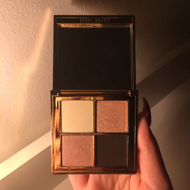 Bobbi Brown - LIMITED EDITION Sunkissed Nude Eye Palette