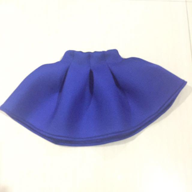 Buble Skirt
