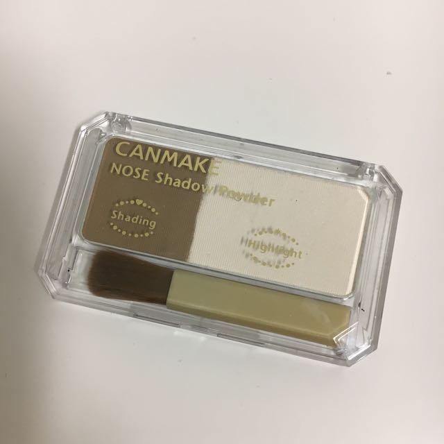 Canmake Nose Shadow Powder
