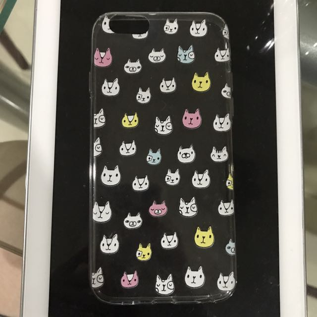 Cat Case Iphone 6