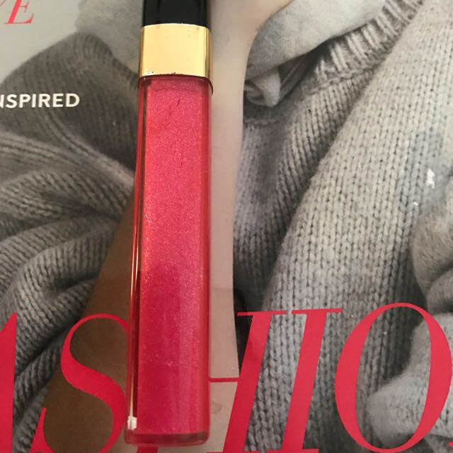 Chanel Lip Gloss