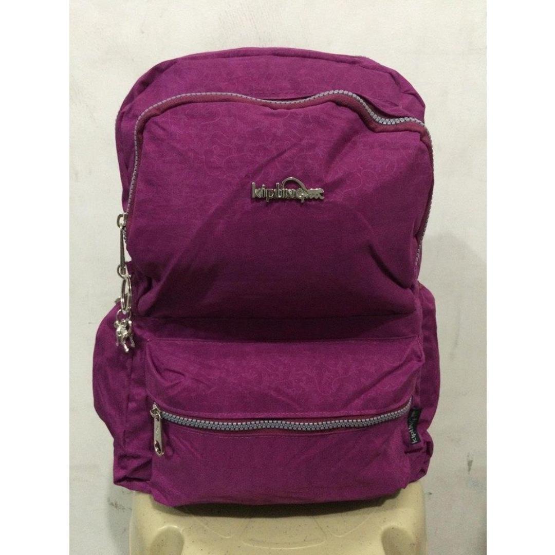 Class A Kipling Bag Pack