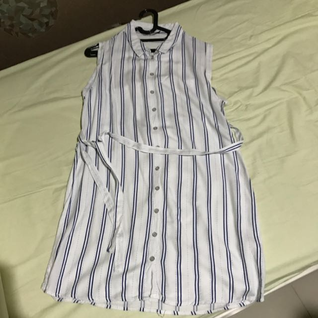 COTTON ON SKATER DRESS