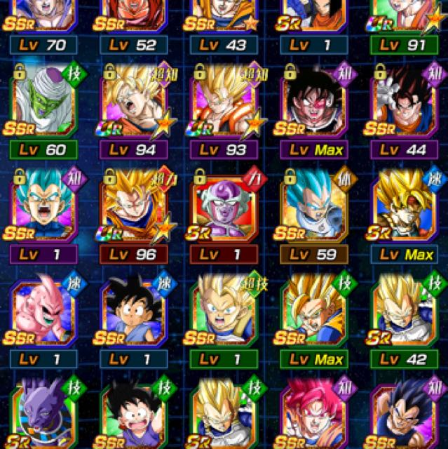 dokkan battle jp