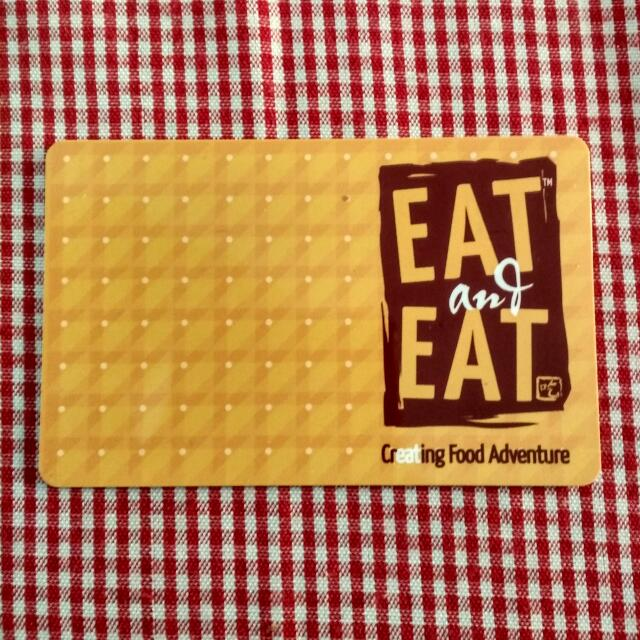 Eat and Eat member