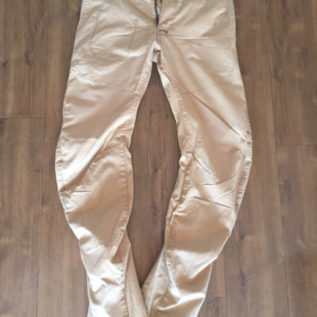 G Star Loose Tapered Chino