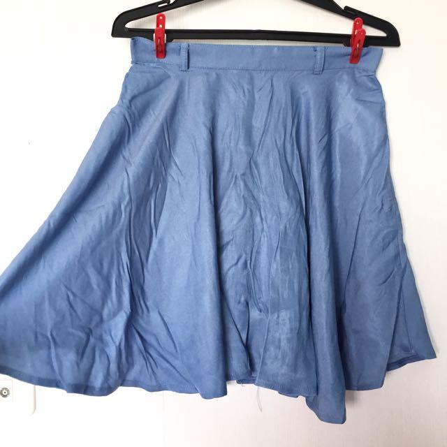 Gaudi Flare Skirt