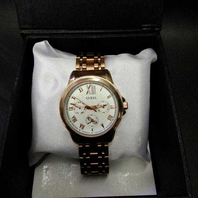 GUESS 1:1