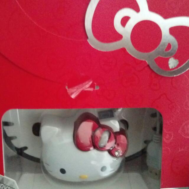 Hello Kitty 滑鼠