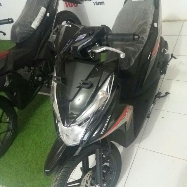Honda Beat New Esp
