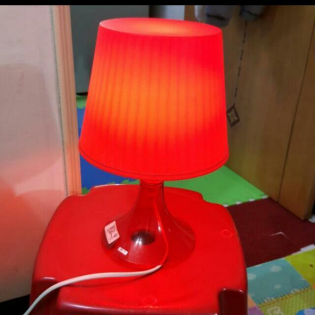 IKEA Bed Light
