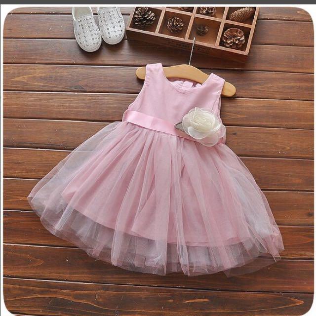 8c08bb4a9eb3 Instock! Baby Girl Dresses  Kids  Toddler  Princess Dresses pants ...