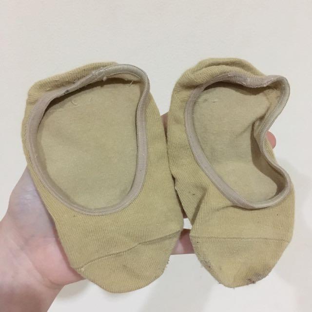 Kaos Kaki Flatshoes