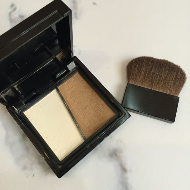 Kate Highlighter And Bronzer Palette