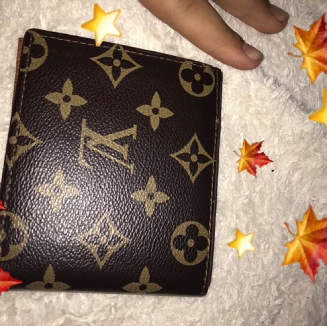 Louis Vuitton Replica Wallet