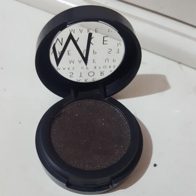 Make Up Store Microshadow shade #Cupol
