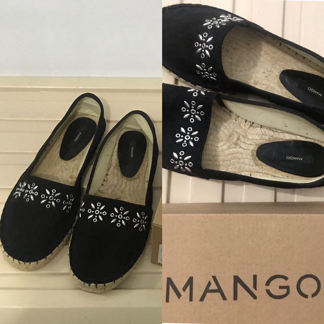 Mango Original Slip on