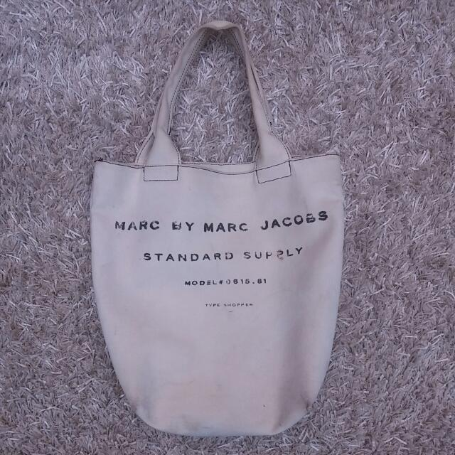 REPRICED Marc Jacob Shopping Bag