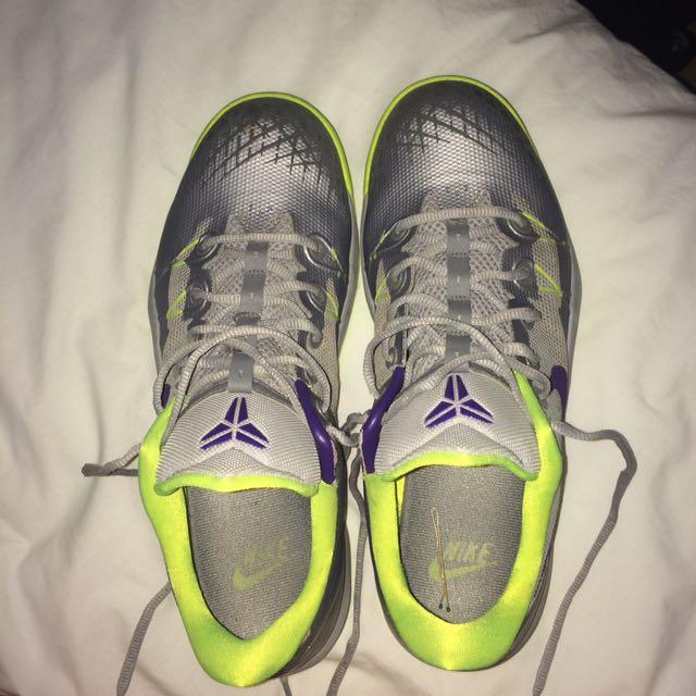 Men's Nike Kobes