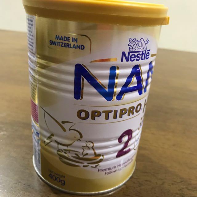 Nestle NAN HA 2