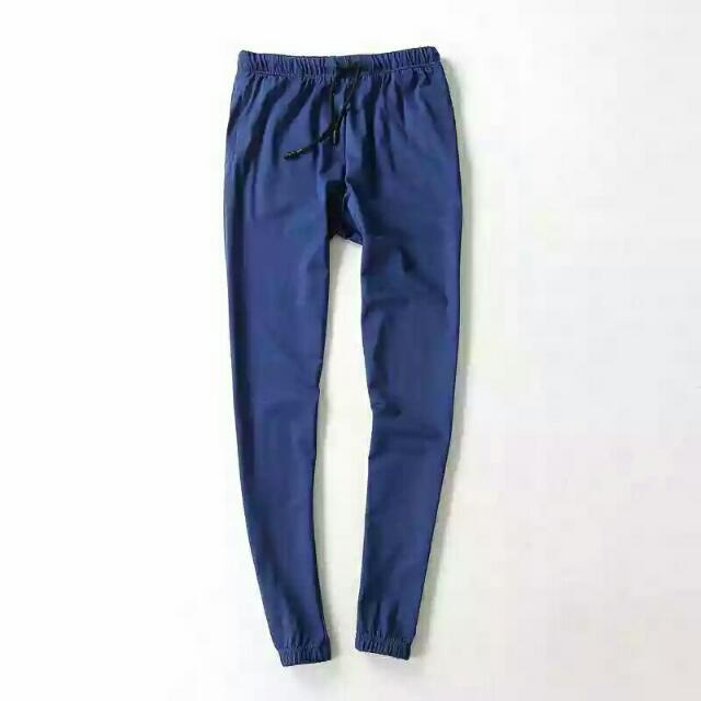 NEW Jogger Pants Cowok