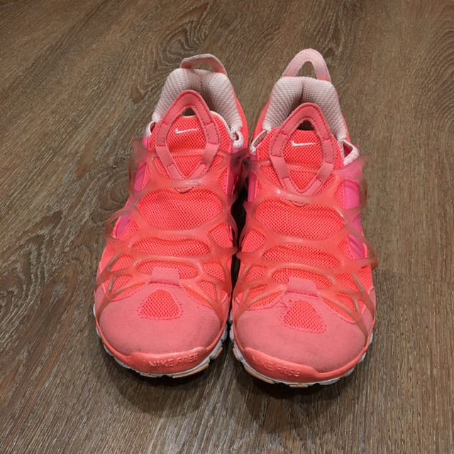 Nike running Shoes /Pink/