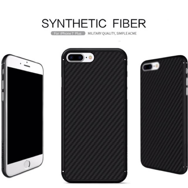 Nillkin Synthetic Fiber Case For Iphone 7 And 7 Plus