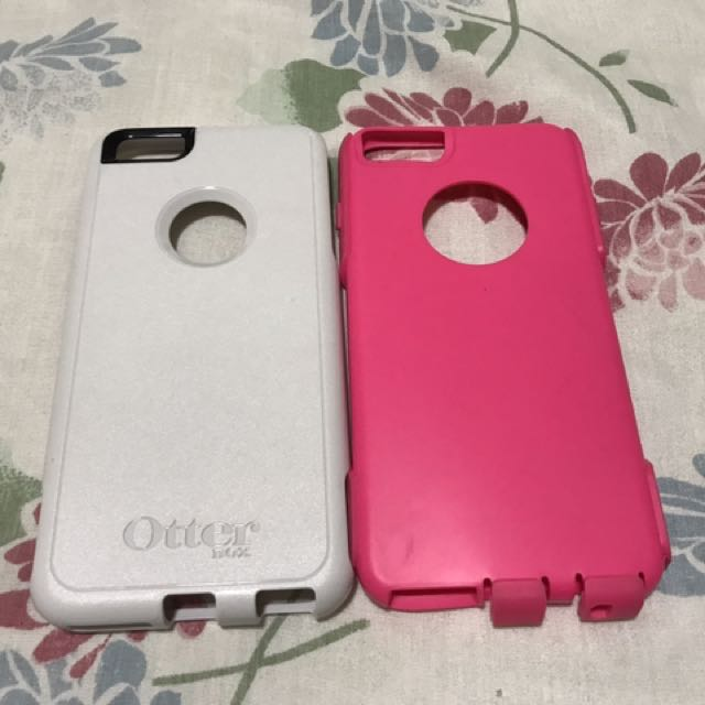 Original Otterbox Commuter Case