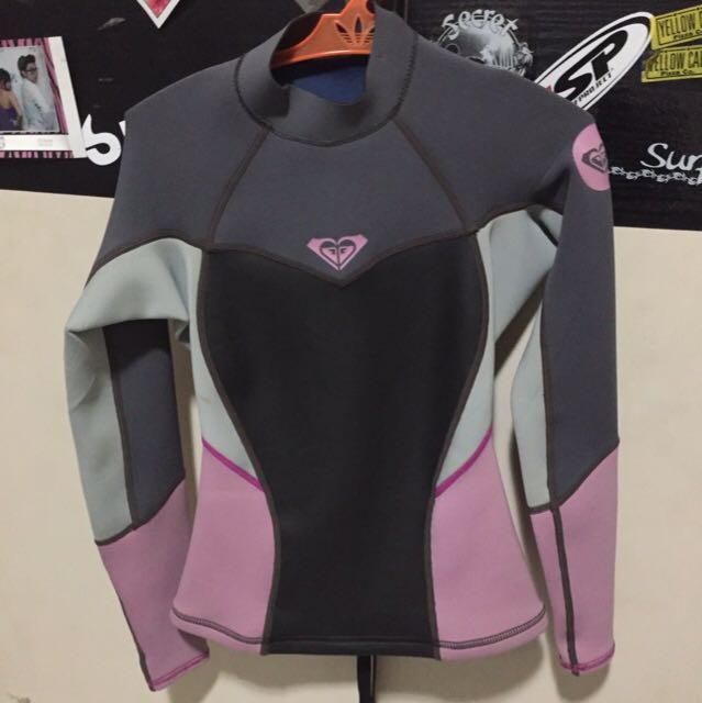 Original Roxy Wetsuit