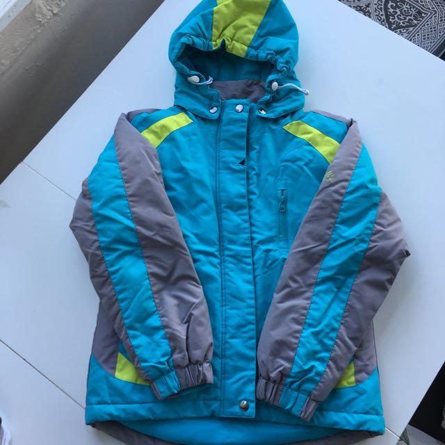 Outdoor/snow Jacket