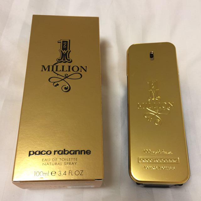 Paco Rabanne 1 Million EDT