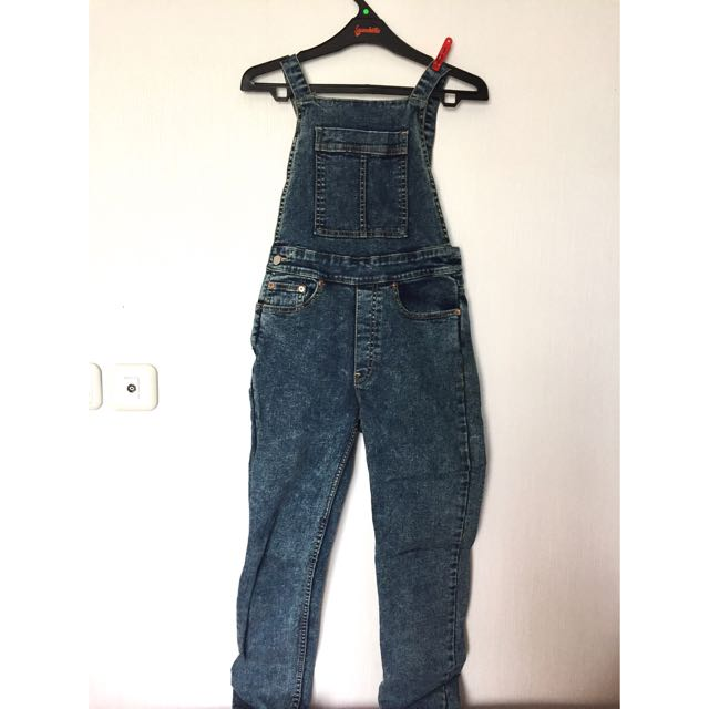 PMP Overall Jeans