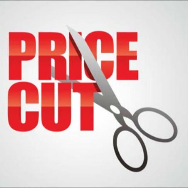 Price REVISE!!!