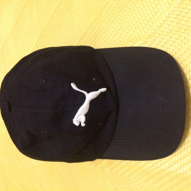 Puma鴨舌帽