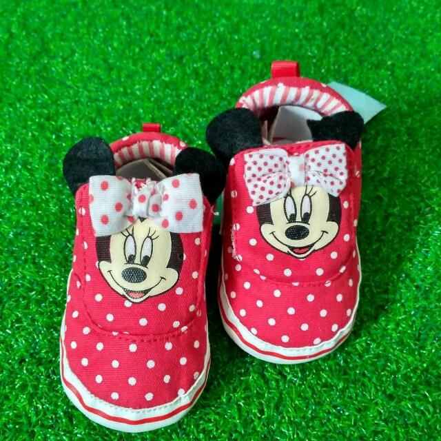 PW MINNIE MOUSE