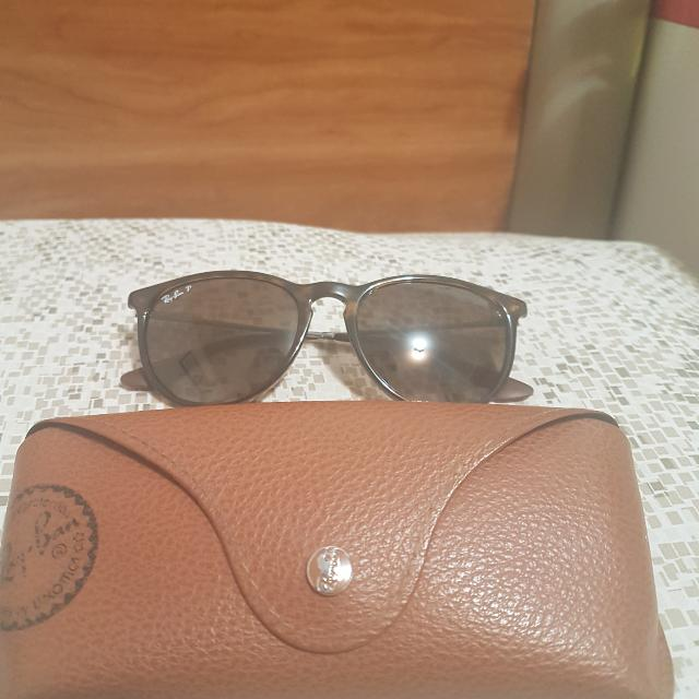 Ray Ban Sunglasses RB 4171 Erika