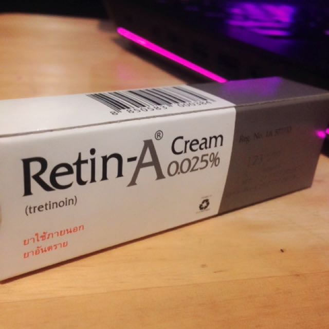 Where to purchase tretinoin in Finland