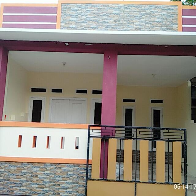 Rumah Manis Di Bekasi Timur Regency Property For Sale On