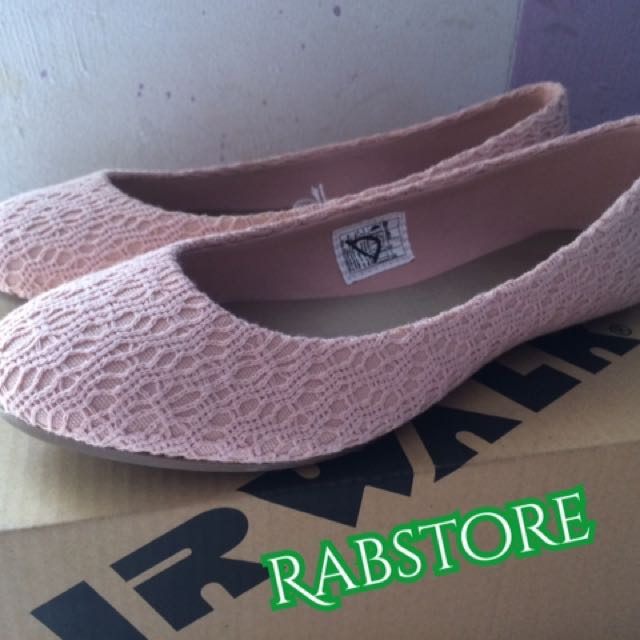 Sepatu Flat Shoes Original Payless