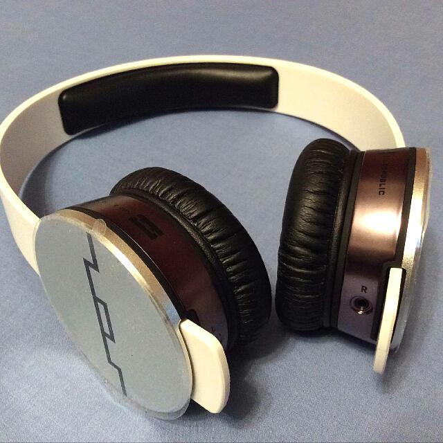 Sol Republic全罩耳機