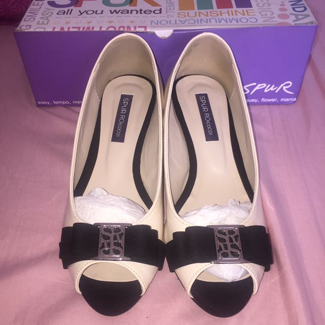 Spur Ro(COCO) Shoes