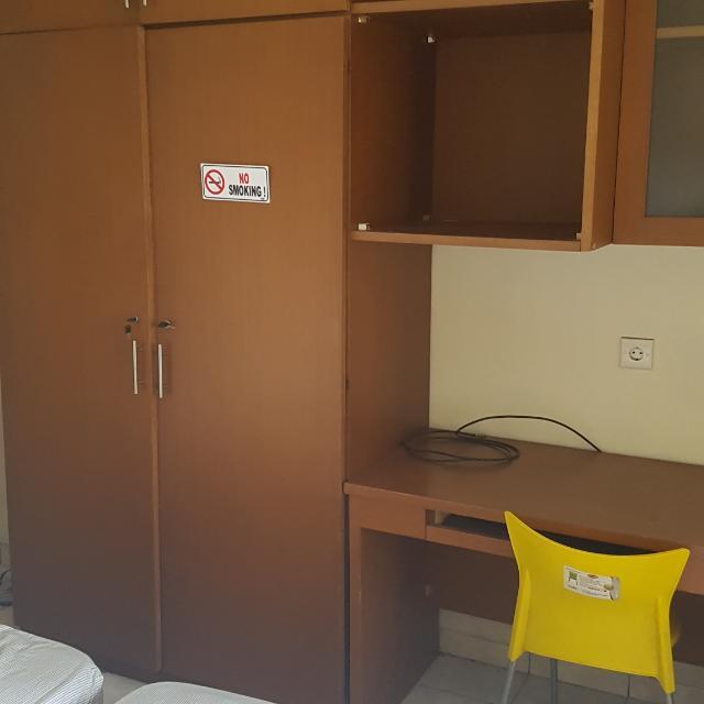 Studio Apartment Depok