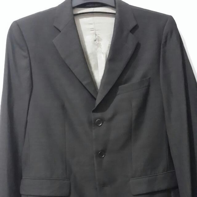 Suit Zara Authentic (Jas / Blazer Zara)