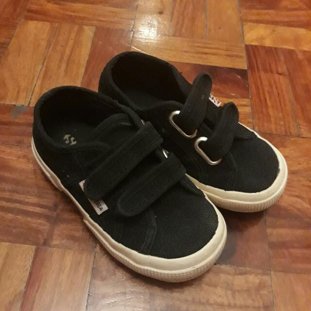 Superga Sneakers Size 26