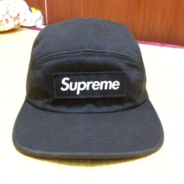 Supreme五分割