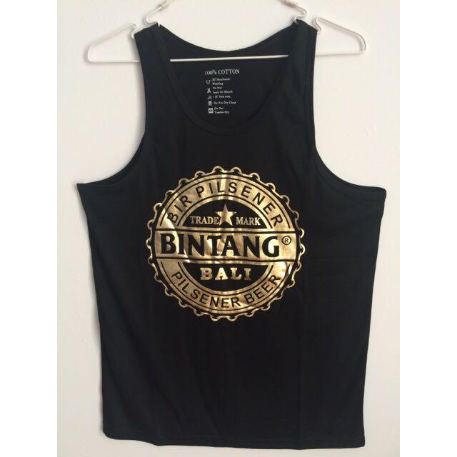 Tanktop Bintang Bali