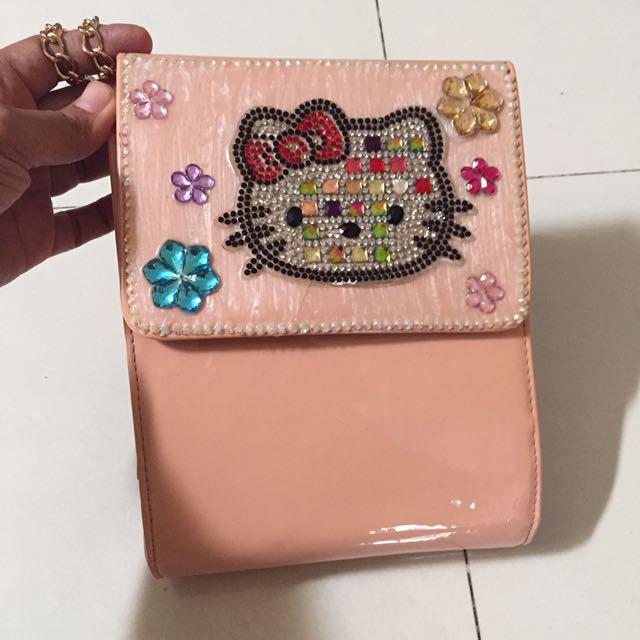 Tas Hello Kitty Manik2
