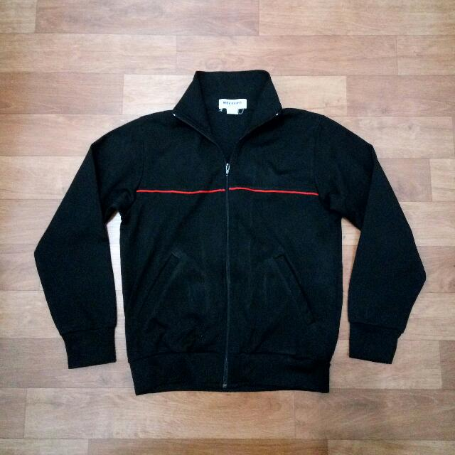 45ccd6c72021b TRACKTOP JAKET MIZUNO, Men's Fashion, Men's Clothes on Carousell