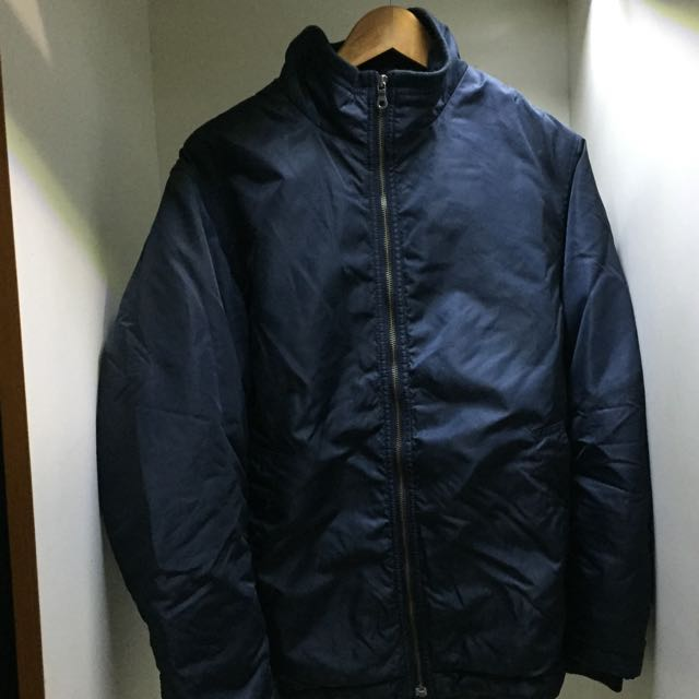 Uniqlo Bomber Size S Fit To M