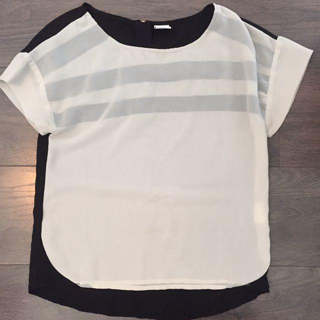 Vera Moda Shirt